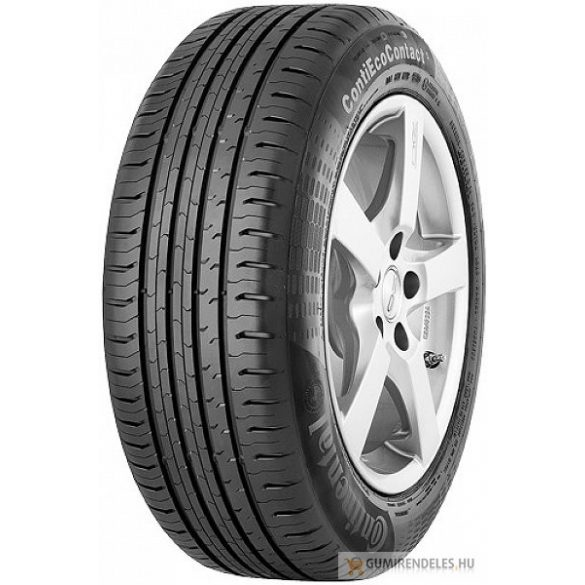 Continental 165/70R14 T EcoContact 5 XL