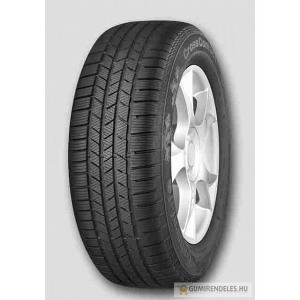 Continental 205/70R15 T CrossContact Winter