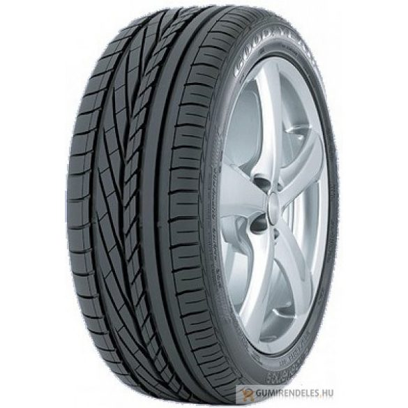 Goodyear 235/60R18 W Excellence AO