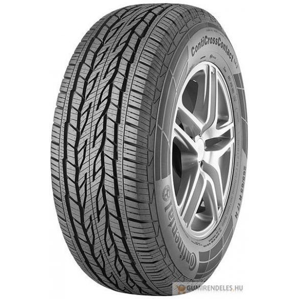Continental 255/65R17 T CrossContact LX2 FR