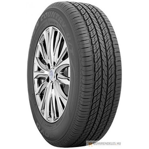 Toyo 265/65R18 H Open Country U/T